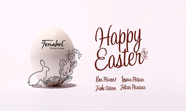 Fenabel Wishes To All Clients A Happy Easter