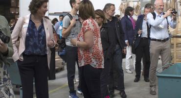 IMM visit fenabel industry
