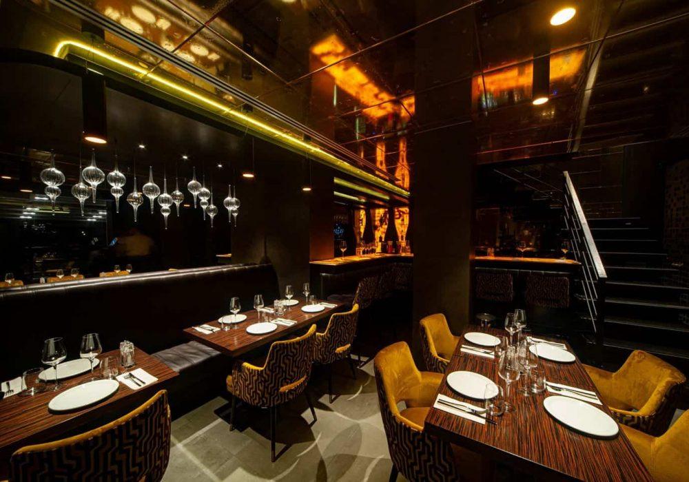 Urban Lounge & Restaurant - Rabat (1)